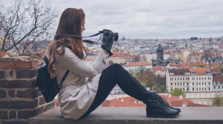 Un perfetto week end a Praga